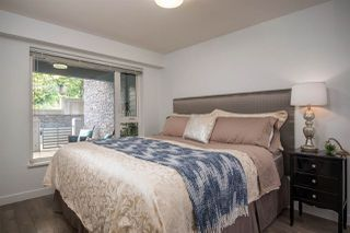 """Photo 12: 111 221 E 3RD Street in North Vancouver: Lower Lonsdale Condo for sale in """"ORIZON ON THIRD"""" : MLS®# R2291444"""