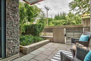 """Photo 18: 111 221 E 3RD Street in North Vancouver: Lower Lonsdale Condo for sale in """"ORIZON ON THIRD"""" : MLS®# R2291444"""