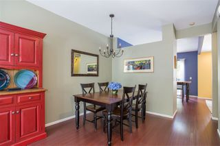 "Photo 5: 74 3880 WESTMINSTER Highway in Richmond: Terra Nova Townhouse for sale in ""The Mayflower"" : MLS®# R2293969"