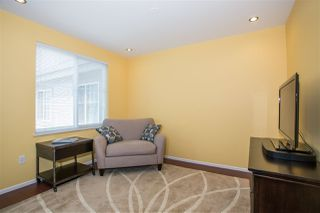 "Photo 3: 74 3880 WESTMINSTER Highway in Richmond: Terra Nova Townhouse for sale in ""The Mayflower"" : MLS®# R2293969"