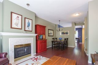 "Photo 8: 74 3880 WESTMINSTER Highway in Richmond: Terra Nova Townhouse for sale in ""The Mayflower"" : MLS®# R2293969"
