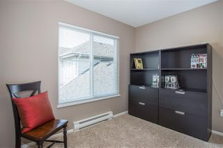 "Photo 13: 74 3880 WESTMINSTER Highway in Richmond: Terra Nova Townhouse for sale in ""The Mayflower"" : MLS®# R2293969"