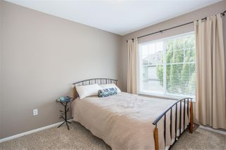 "Photo 15: 74 3880 WESTMINSTER Highway in Richmond: Terra Nova Townhouse for sale in ""The Mayflower"" : MLS®# R2293969"