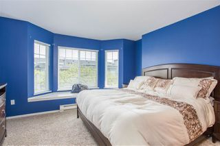"Photo 11: 74 3880 WESTMINSTER Highway in Richmond: Terra Nova Townhouse for sale in ""The Mayflower"" : MLS®# R2293969"
