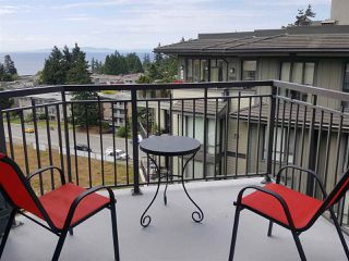 Photo 9: 703 1551 FOSTER Street: White Rock Condo for sale (South Surrey White Rock)  : MLS®# R2301559