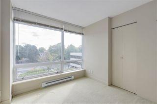 "Photo 9: 601 8288 LANSDOWNE Road in Richmond: Brighouse Condo for sale in ""VERSANTE"" : MLS®# R2302024"