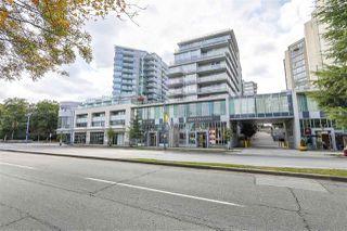 "Photo 1: 601 8288 LANSDOWNE Road in Richmond: Brighouse Condo for sale in ""VERSANTE"" : MLS®# R2302024"