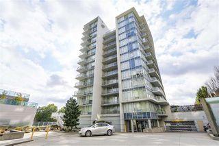 "Photo 2: 601 8288 LANSDOWNE Road in Richmond: Brighouse Condo for sale in ""VERSANTE"" : MLS®# R2302024"