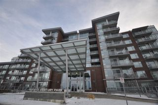 Main Photo: 406 2612 109 Street in Edmonton: Zone 16 Condo for sale : MLS®# E4127973