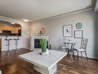 Photo 8: 401 343 4 Avenue NE in Calgary: Crescent Heights Apartment for sale : MLS®# C4204506