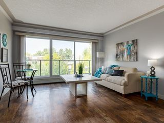 Photo 7: 401 343 4 Avenue NE in Calgary: Crescent Heights Apartment for sale : MLS®# C4204506