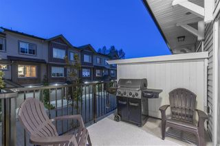 """Photo 6: 117 10151 240 Street in Maple Ridge: Albion Townhouse for sale in """"Albion Station"""" : MLS®# R2307522"""