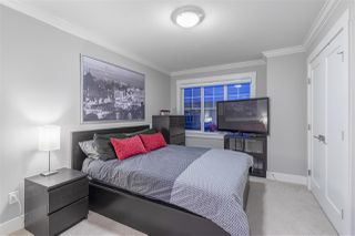 """Photo 12: 117 10151 240 Street in Maple Ridge: Albion Townhouse for sale in """"Albion Station"""" : MLS®# R2307522"""