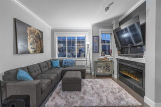 """Photo 10: 117 10151 240 Street in Maple Ridge: Albion Townhouse for sale in """"Albion Station"""" : MLS®# R2307522"""