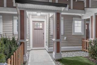 """Photo 2: 117 10151 240 Street in Maple Ridge: Albion Townhouse for sale in """"Albion Station"""" : MLS®# R2307522"""