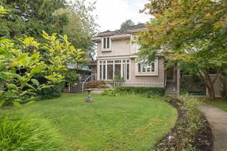 Photo 18: 6711 BEECHWOOD Street in Vancouver: S.W. Marine House for sale (Vancouver West)  : MLS®# R2307899