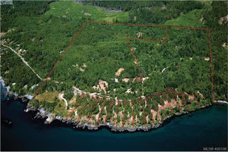 Photo 4: Lot 2 Lighthouse Point Rd in SHIRLEY: Sk Sheringham Pnt Land for sale (Sooke)  : MLS®# 798348