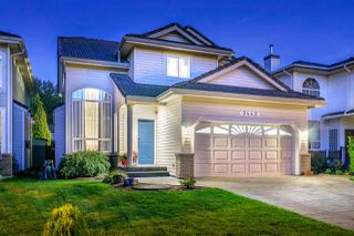 Photo 1: 2442 YANGTZE Gate in Port Coquitlam: Riverwood House for sale : MLS®# R2312403