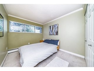 "Photo 14: 109 932 ROBINSON Street in Coquitlam: Coquitlam West Condo for sale in ""THE SHAUGHNESSY"" : MLS®# R2313900"