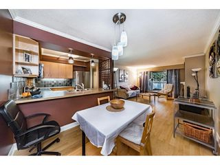 "Photo 9: 109 932 ROBINSON Street in Coquitlam: Coquitlam West Condo for sale in ""THE SHAUGHNESSY"" : MLS®# R2313900"