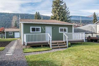 Photo 1: 4019 BROADWAY Avenue in Smithers: Smithers - Town House for sale (Smithers And Area (Zone 54))  : MLS®# R2315953