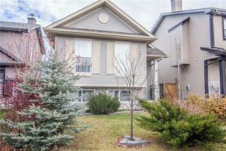 Photo 1: 259 CRANBERRY Place SE in Calgary: Cranston Detached for sale : MLS®# C4214402