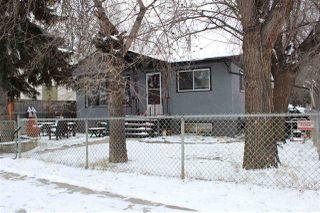 Main Photo: 8427 115 Avenue in Edmonton: Zone 05 House for sale : MLS®# E4134310