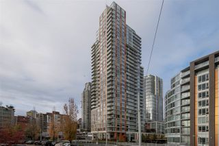 "Photo 18: 1501 1351 CONTINENTAL Street in Vancouver: Downtown VW Condo for sale in ""MADDOX"" (Vancouver West)  : MLS®# R2319280"