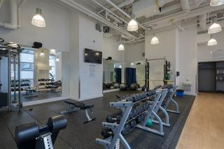 "Photo 12: 1501 1351 CONTINENTAL Street in Vancouver: Downtown VW Condo for sale in ""MADDOX"" (Vancouver West)  : MLS®# R2319280"