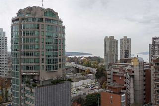 "Photo 10: 1501 1351 CONTINENTAL Street in Vancouver: Downtown VW Condo for sale in ""MADDOX"" (Vancouver West)  : MLS®# R2319280"