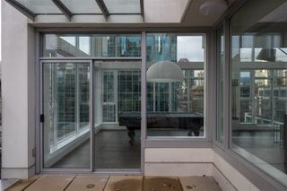 "Photo 15: 1501 1351 CONTINENTAL Street in Vancouver: Downtown VW Condo for sale in ""MADDOX"" (Vancouver West)  : MLS®# R2319280"