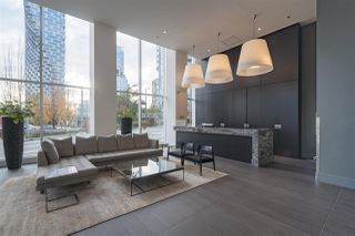 "Photo 11: 1501 1351 CONTINENTAL Street in Vancouver: Downtown VW Condo for sale in ""MADDOX"" (Vancouver West)  : MLS®# R2319280"