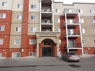 Main Photo: 301 9945 167 Street in Edmonton: Zone 22 Condo for sale : MLS®# E4135673