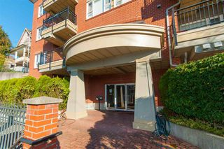 """Photo 19: 201 221 ELEVENTH Street in New Westminster: Uptown NW Condo for sale in """"THE STANFORD"""" : MLS®# R2324318"""