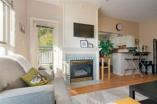 """Photo 6: 201 221 ELEVENTH Street in New Westminster: Uptown NW Condo for sale in """"THE STANFORD"""" : MLS®# R2324318"""
