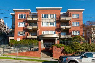 """Photo 20: 201 221 ELEVENTH Street in New Westminster: Uptown NW Condo for sale in """"THE STANFORD"""" : MLS®# R2324318"""