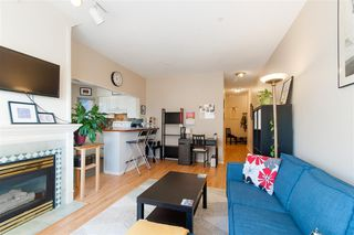 """Photo 11: 201 221 ELEVENTH Street in New Westminster: Uptown NW Condo for sale in """"THE STANFORD"""" : MLS®# R2324318"""