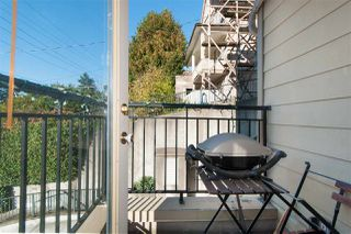 """Photo 7: 201 221 ELEVENTH Street in New Westminster: Uptown NW Condo for sale in """"THE STANFORD"""" : MLS®# R2324318"""