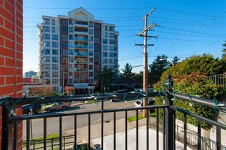 """Photo 8: 201 221 ELEVENTH Street in New Westminster: Uptown NW Condo for sale in """"THE STANFORD"""" : MLS®# R2324318"""