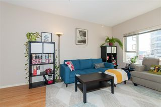 """Photo 4: 201 221 ELEVENTH Street in New Westminster: Uptown NW Condo for sale in """"THE STANFORD"""" : MLS®# R2324318"""
