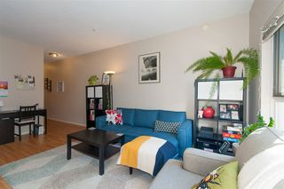 """Photo 3: 201 221 ELEVENTH Street in New Westminster: Uptown NW Condo for sale in """"THE STANFORD"""" : MLS®# R2324318"""