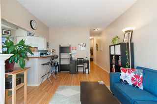 """Photo 10: 201 221 ELEVENTH Street in New Westminster: Uptown NW Condo for sale in """"THE STANFORD"""" : MLS®# R2324318"""
