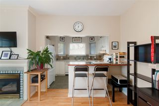 """Photo 12: 201 221 ELEVENTH Street in New Westminster: Uptown NW Condo for sale in """"THE STANFORD"""" : MLS®# R2324318"""