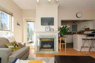 """Photo 5: 201 221 ELEVENTH Street in New Westminster: Uptown NW Condo for sale in """"THE STANFORD"""" : MLS®# R2324318"""