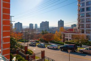 """Photo 9: 201 221 ELEVENTH Street in New Westminster: Uptown NW Condo for sale in """"THE STANFORD"""" : MLS®# R2324318"""