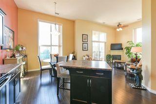 Main Photo: 408 7909 71 Street in Edmonton: Zone 17 Condo for sale : MLS®# E4136633