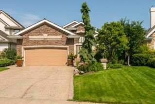 Main Photo: 607 TWIN BROOKS Bend in Edmonton: Zone 16 House for sale : MLS®# E4136664