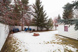 Photo 28: 6 DENAULT Place: St. Albert House for sale : MLS®# E4137143