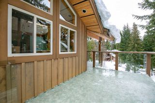 "Photo 4: 8349 NEEDLES Drive in Whistler: Alpine Meadows House for sale in ""ALPINE MEADOWS"" : MLS®# R2328390"
