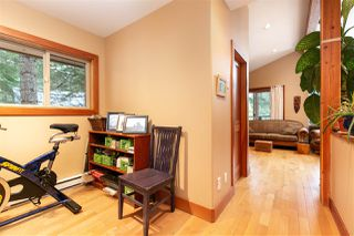 "Photo 9: 8349 NEEDLES Drive in Whistler: Alpine Meadows House for sale in ""ALPINE MEADOWS"" : MLS®# R2328390"